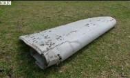 អ្នកជំនាញ៖ បំណែកស្លាបយន្តហោះរកឃើញសមុទ្រឥណ្ឌា គឺពិតជារបស់ MH370